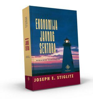Ј. Штиглиц_Економија јавног сектора