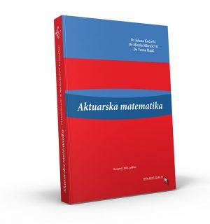 Актуарска математика