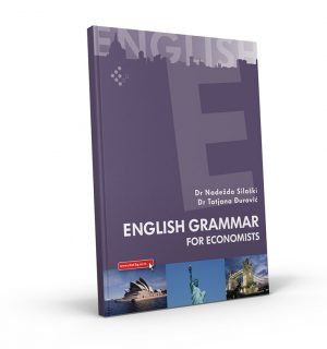 Еnglish grammar for economists