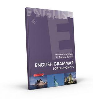 Еnglish grammar for economists