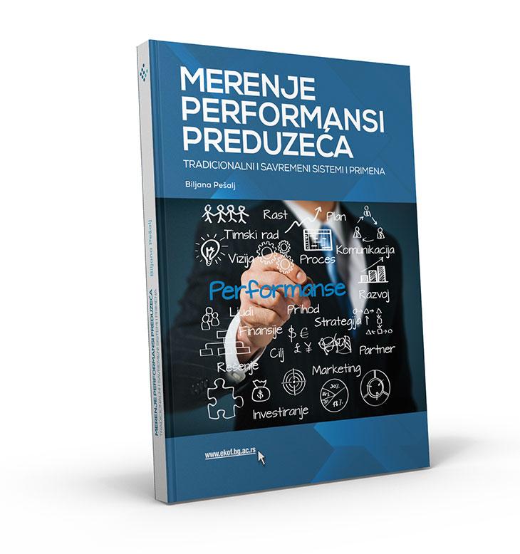 Мерење перформанси предузећа – Традиционални и савремени концепти