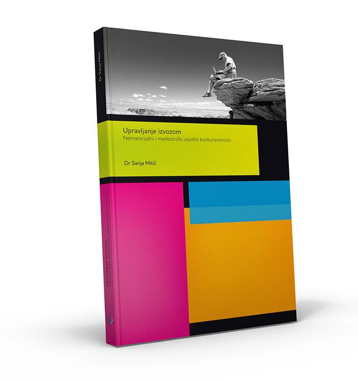 Управљање извозом - Нематеријални и маркетиншки аспекти конкурентности