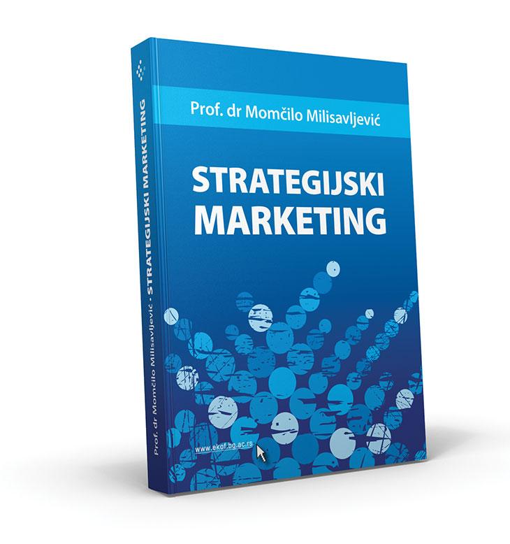 Стратегијски маркетинг