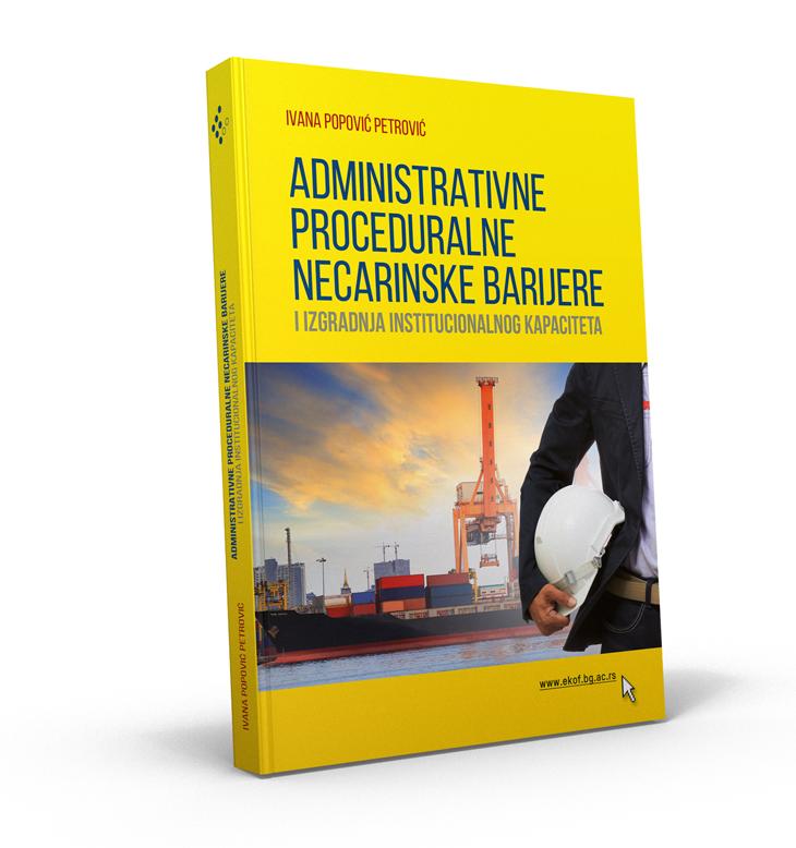 Административне процедуралне нецаринске баријере