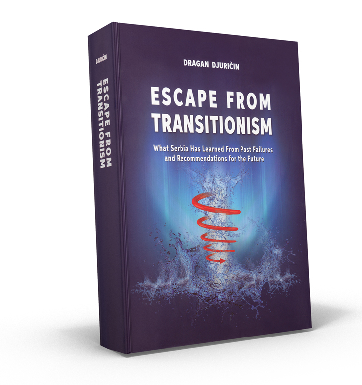 Escape from transitionism