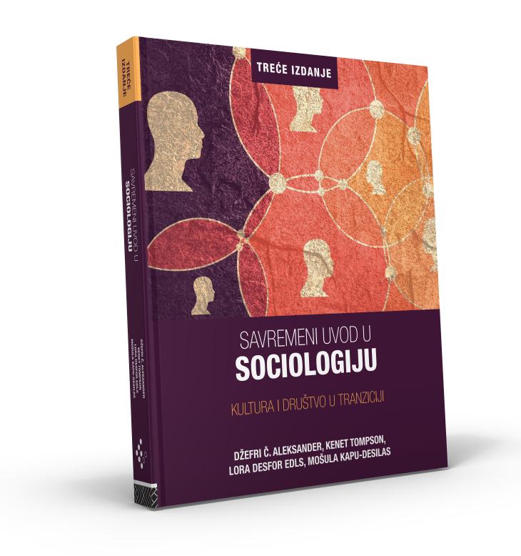 2020_Савремени увод у социологију: култура и друштво у транзицији